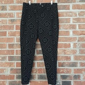 Chico Dressy Staight Leg Pants